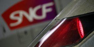 TGV, SNCF,