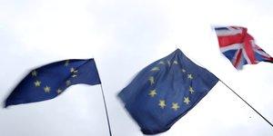 Pas de nouveau debat sur l'accord de brexit ce lundi aux communes