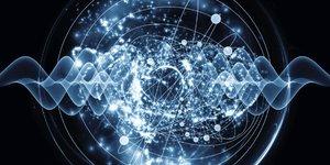 Quantonation quantique