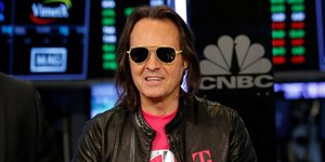 John Legere, PDG de T-Mobile USA
