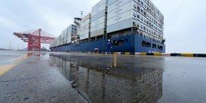 commerce maritime