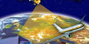 EGNOS Union européenne GSA Thales Alenia Space