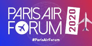 Paris Air Forum 2020