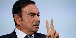 Ghosn voudrait etre juge au liban plutot qu'au japon