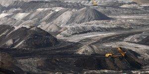 Accord en allemagne sur les modalites d'une sortie du charbon brun