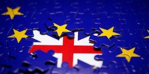 Brexit: les citoyens de l'ue menaces d'expulsion sans changement de statut