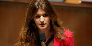 Marlene Schiappa, Epstein,