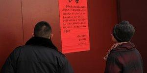 Coronavirus: le bilan s'alourdit en chine, qui multiplie les mesures de confinement