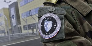 ComCyber, commandement de la cyberdéfense,
