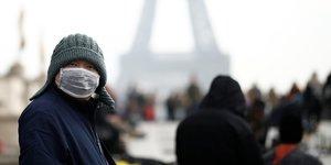 Coronavirus: des festivites du nouvel an chinois annulees a paris