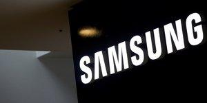Samsung fait etat d'un benefice legerement superieur aux attentes