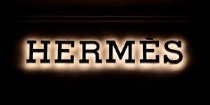 Hermes s'apprete a se lancer sur le marche des cosmetiques
