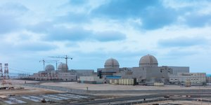 Centrale nucléaire, Emirats arabes unis, The Federal Authority for Nuclear Regulation (FANR), UAE,