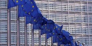 Ue: sommet sous tension sur un budget 2021-2027 ampute par le brexit