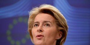 La commission propose de boucler l'espace schengen pour 30 jours