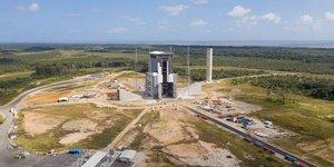 Ariane 6 ELA 4 CNES