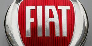 Fca accuse une perte de 1,8 milliard de dollars au premier trimestre, veut toujours fusionner avec psa