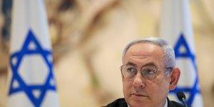 Israel: ouverture du proces pour corruption de benjamin netanyahu