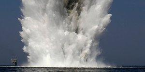 chasseurs de mines Belgique Pays-Bas Naval Group Thales STX