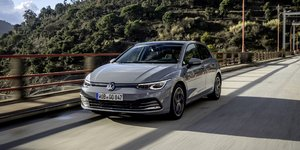 Golf 8 Volkswagen
