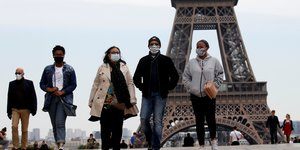 L'etat d'urgence sanitaire prendra fin le 10 juillet, selon la presse