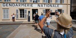 La saison estivale confirme la reprise du tourisme