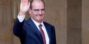 France: la composition du gouvernement sera annoncee a 19h00, dit elysee
