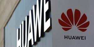 Londres juge que le contexte autour de huawei a change