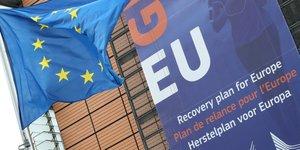L'union europeenne a la recherche d'un accord de relance economique apres le coronavirus