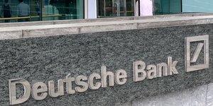 Deutsche bank en perte au deuxieme trimestre, la restructuration et le virus pesent