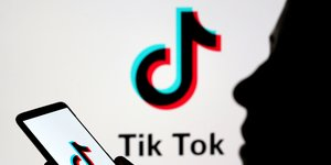 L'ue va examiner le respect des donnees privees par tiktok
