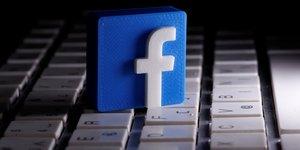 Facebook pourrait interdire les publicites politiques avant la presidentielle us, selon bloomberg