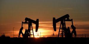 L'opep abaisse encore sa prevision de demande de petrole 2020