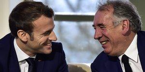 Bayrou, fidele de macron, nomme haut-commissaire au plan