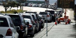 Usa: la californie prevoit d'interdire la vente de vehicules a essence en 2035