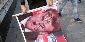 Caricatures, Boycott, Macron, Turquie, islam