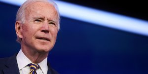 Biden va nommer un responsable a la securite sanitaire mondiale