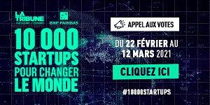 10 000 startups