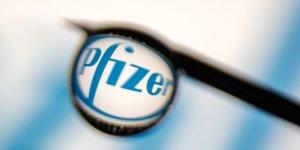 Pfizer va developper de nouveaux vaccins en utilisant l'arn messager, rapporte le wsj