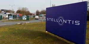 Stellantis va arreter la production dans cinq usines nord-americaines