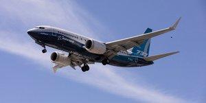 Le boeing 737 max de nouveau autorise a voler en europe