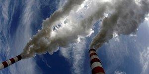 Les dirigeants du g7 s'engagent a augmenter leurs contributions au financement du climat