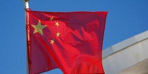 La chine denonce la declaration du g7, l'exhorte a cesser de calomnier le pays