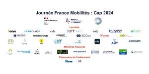 Mobilités cap 2024 au 104