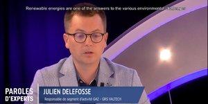 Paroles d'experts - GRS Valtech