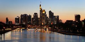 Allemagne: le moral des investisseurs se degrade plus qu'attendu