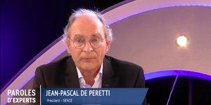 Jean-Pascal de Peretti