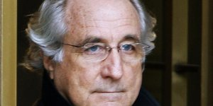 Cinq anciens collaborateurs de Madoff coupables de fraude