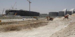 Vinci dement des accusations de travail force au qatar