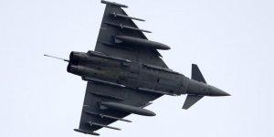 Londres envoie des typhoon intercepter deux bombardiers russes
